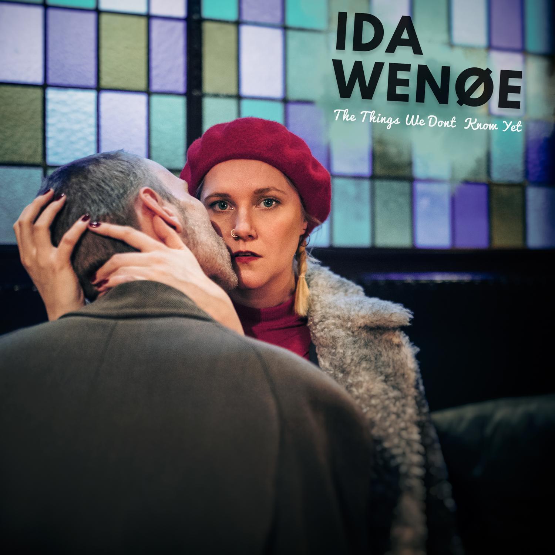 Ida Wenøe cover